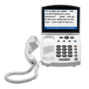 CapTel 840/840i